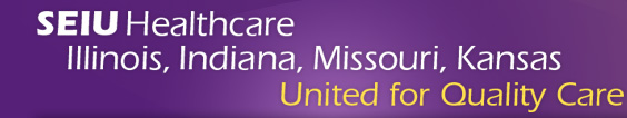 SEIU Healthcare Illinois, Indiana, Missouri, Kansas - United for Quality Care