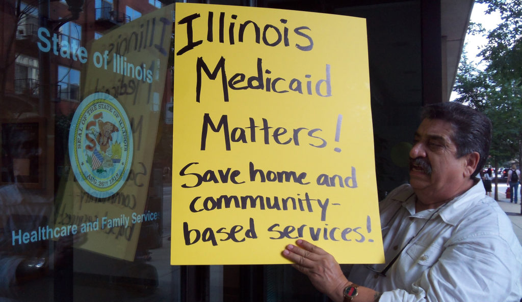 My Medicaid Matters