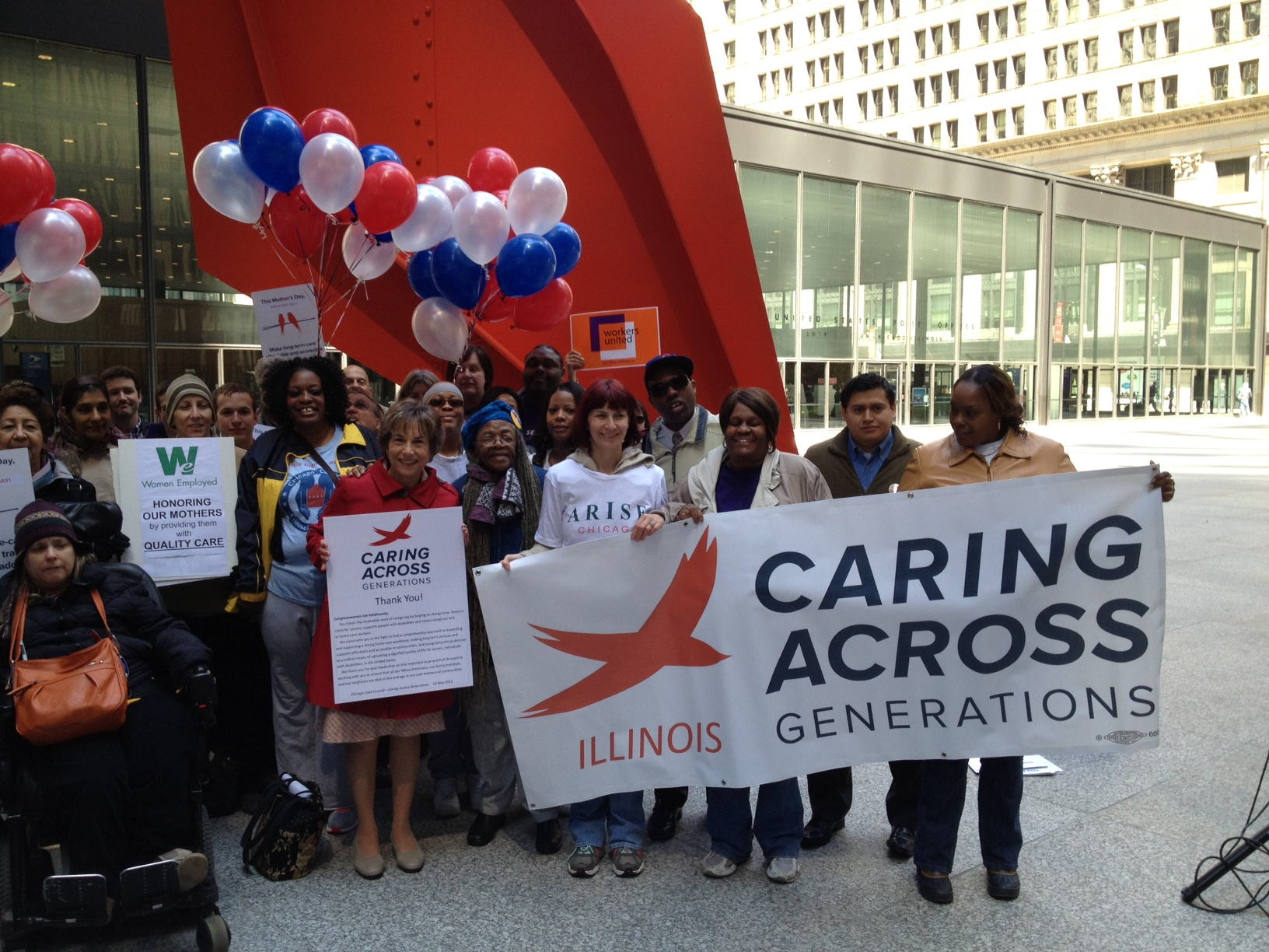 Caring_Across_Generations_Rally_with_Cong_Jan_Schakowsky_05_13_13