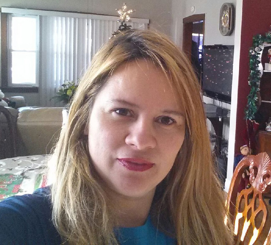 Liliana Lopez headshot