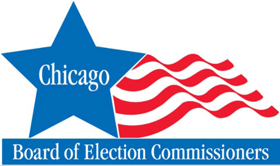 Chicago Board of Elections Page Graphic