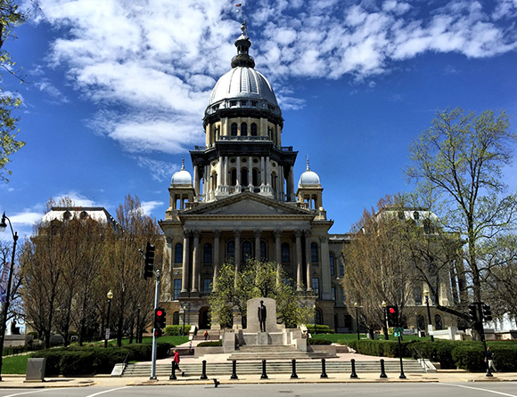 Illinois Capitol_580
