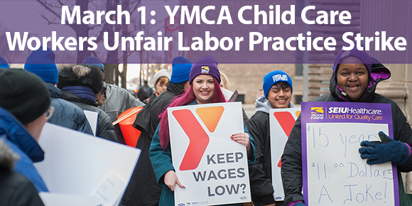 1.1 - YMCA March 1 Strike Graphic 580