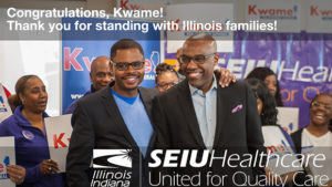 2.2 - Election Night Victory Kwame Raoul_web580