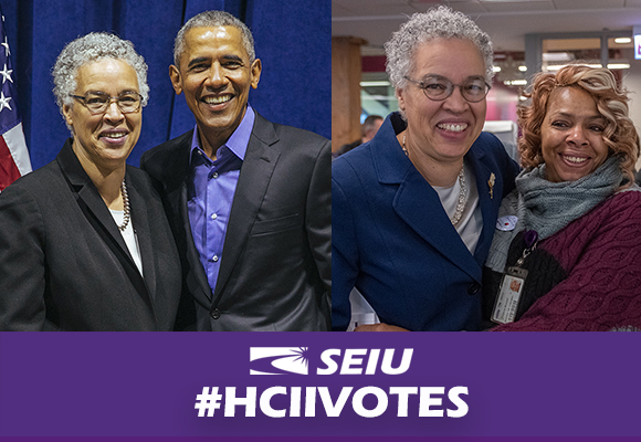 HCIIVotes for Toni Obama and Member Side by Side_580
