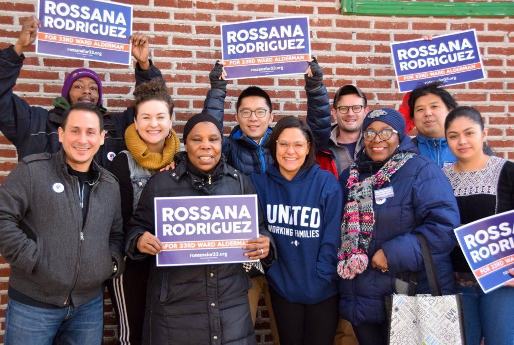 Rossana and HCII HCIIVotes