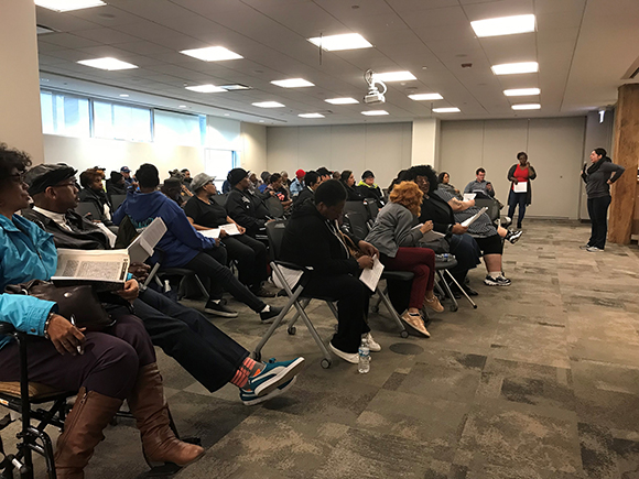 4.27.19 Home Care Meeting 580