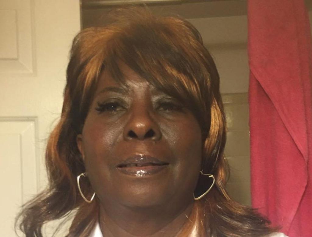 Sue Ward-Williams Web HCIIMK Remembers