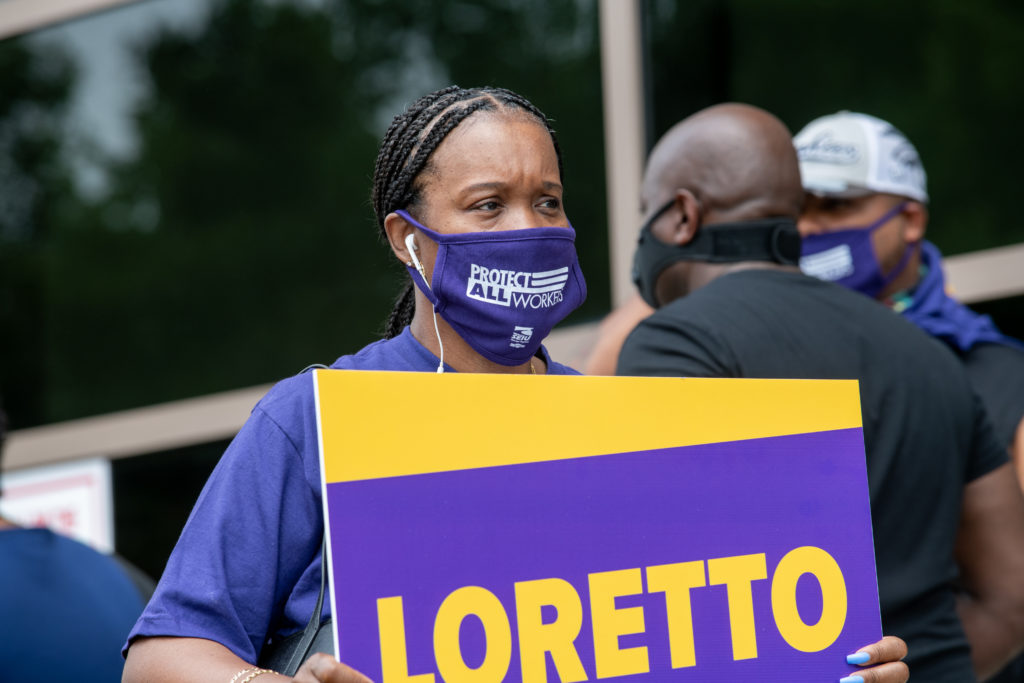 20.07.15 Loretto Hospital Strike Leadup Presser 03