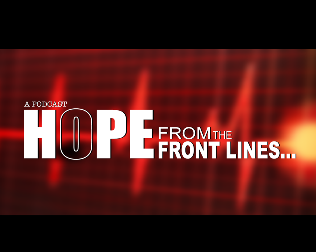 Hope From the Front Lines Logo Website2
