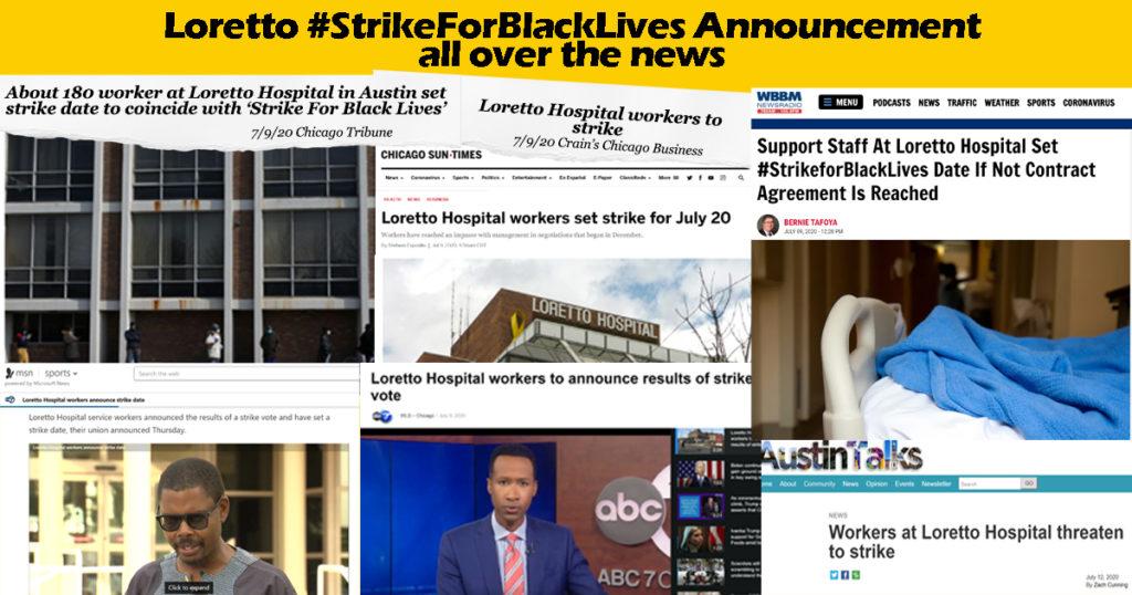 LorettoStrikeNewsHeadlinesGraphic