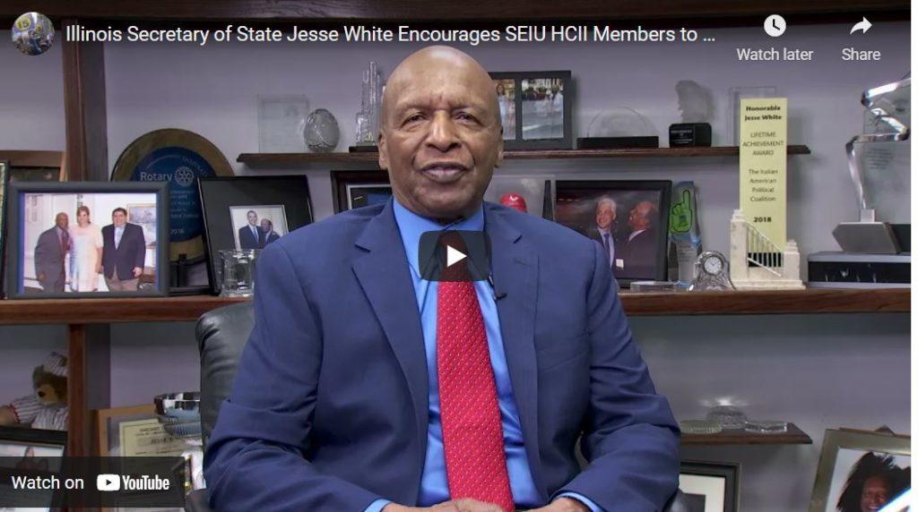 MVS Jesse White