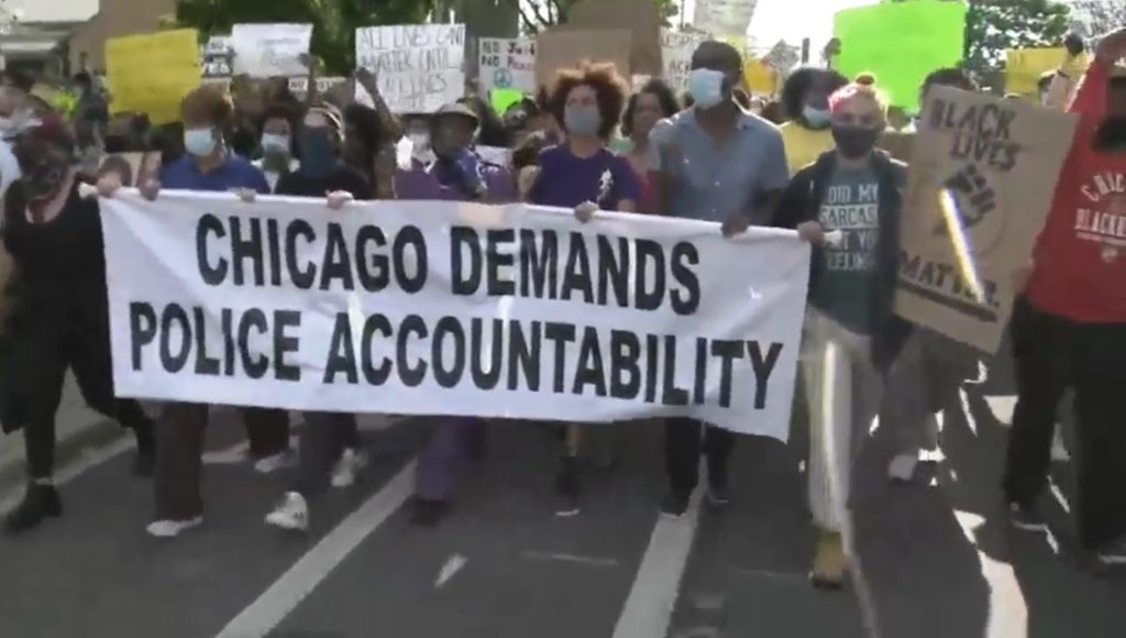 Police Accountability Chicago