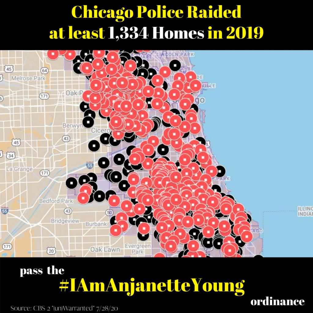 1334 Raids #IAmAnjanetteYoung (1)