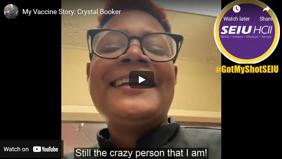 Crystal Booker